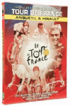 French Legends of the Tour de France DVD